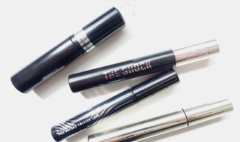 Mascara's in de test - Yves Saint Laurent, Clarins, Guerlain & MAC (+ 40 % korting op veel mascara's)