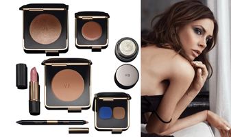 Estée Lauder X Victoria Beckham 2.0 fall/winter makeup collection