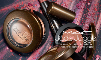 MAC X Jade Jagger collectie NL release 17 december 2017