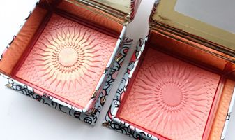 Benefit Galifornia blush - de musthave van deze lente!