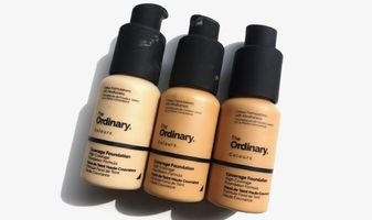 Foundation review - The Ordinary Coverage foundation