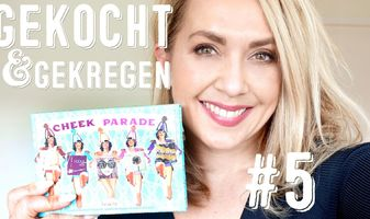 Video - Gekocht & Gekregen #5 | Benefit Cheek Parade, Dior Addict Lacquer Stick & Chanel Cruise collectie