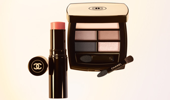Les Beiges de Chanel 2017 - Natural at all times