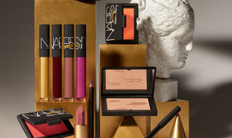 NARS Man Ray holiday 2017 collectie