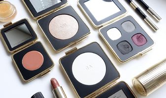 Estée Lauder X Victoria Beckham 2.0 make-up collectie - review, swatches & look