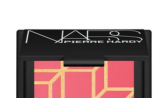Pierre Hardy for NARS collectie - nu online te shoppen