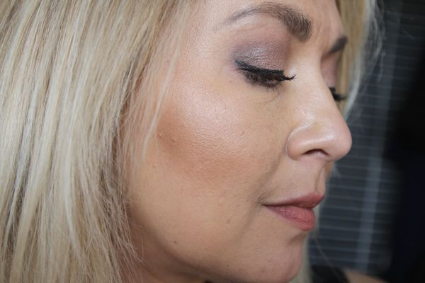 Mineralize Skinfinish Natural by MAC #19