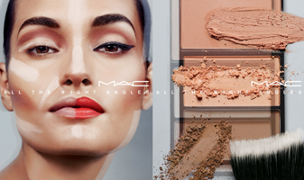 MAC All the right angles collectie NL release 7 mei 2016