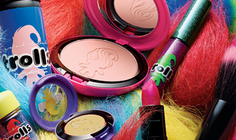 MAC Good Luck Trolls collectie NL release 13 augustus 2016