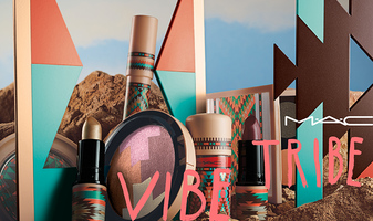 MAC Vibe Tribe collectie - NL release mei 2016