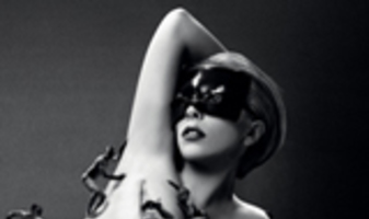Video - trailer van Lady Gaga's parfum Fame