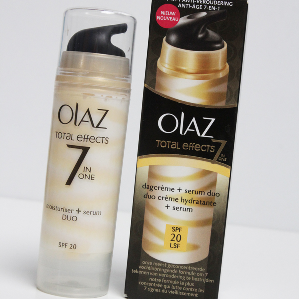 olaz 7 total effects review
