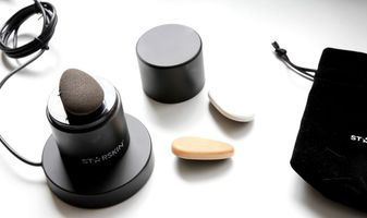 STARSKIN Artist FX Auto-patting makeup applicator - de perfecte foundationtool?