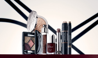 Dior Skyline herfst make-up collectie 2016