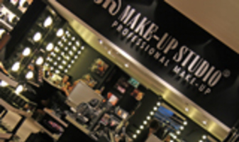 Video : impressie Make-Up Studio Store in Amstelveen