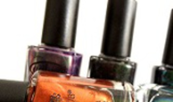 Fashionable! Color Club In True Fashion collectie
