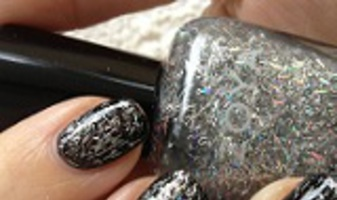 Zoya Ornate Collection - Winter 2012