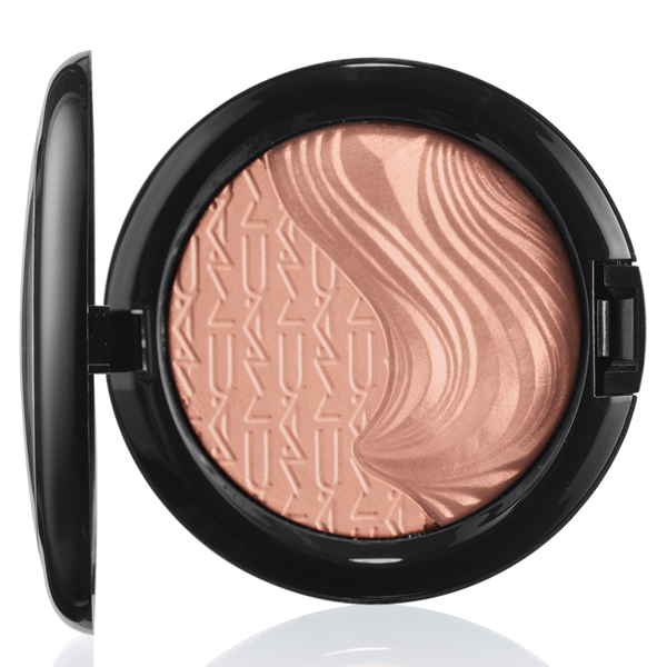 MAC Magnetic Nude Extra Dimension Skinfinish and Blush