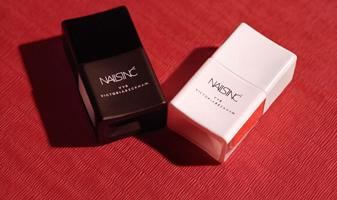 Victoria Beckham X Nails Inc. - fashionable musthave
