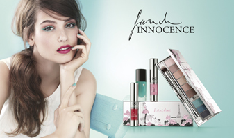 Lancôme French Innocence lente make-up collectie 2015