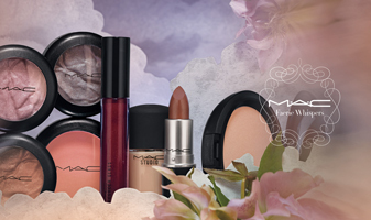 MAC Faerie Whispers collectie NL release 2 januari 2016