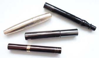 Mascara in de test - Helena Rubinstein, Tom Ford, MAC & Perricone MD