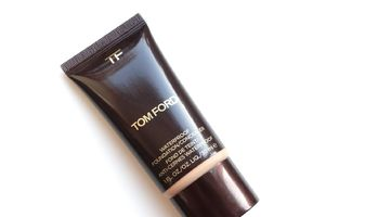 Foundation review - Tom Ford Waterproof foundation/concealer