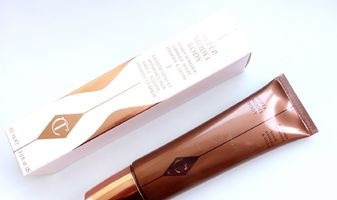 Benen als een supermodel - Charlotte Tilbury Super Model Body