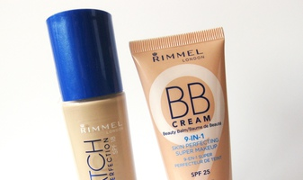 Rimmel's Best Buy - BB Cream of Match Perfection Foundation?