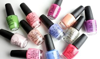 Sneak peek OPI New Orleans collectie lente/zomer 2016