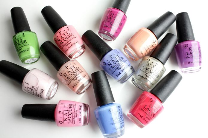 Sneak peek OPI New Orleans collectie lente zomer 2016 - Beautyscene ec4ca770793