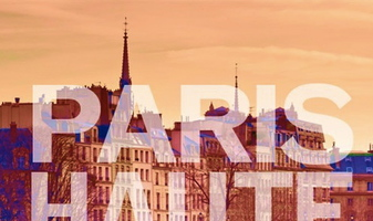 From Paris with love – Haute Couture Fashion Week Parijs 2013