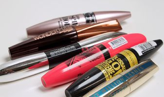 Mascara's in de test - 6 mascara's van Maybelline, Rimmel London & L'Oréal