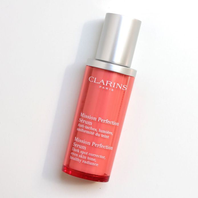 Mission Perfection Serum by Clarins #4