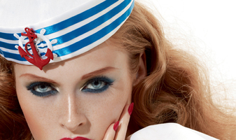 MAC Hey Sailor collectie NL release 5 mei 2012