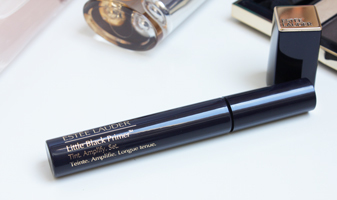 Little black primer van Estée Lauder - de perfecte basis voor mascara