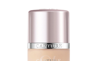 Editor's choice - Dior Capture Totale serum foundation