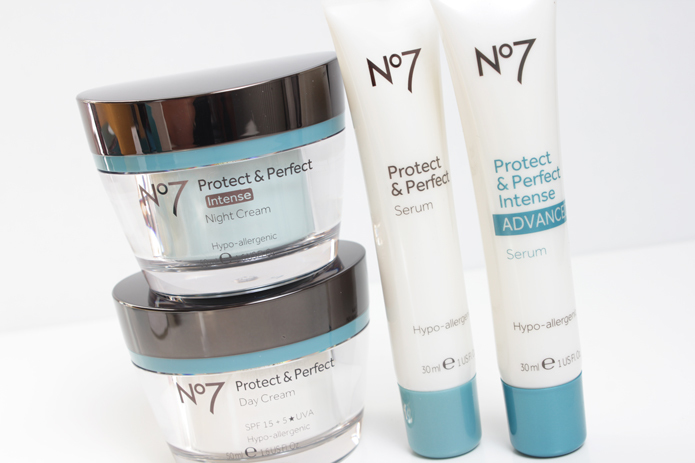 boots no 7 protect and perfect reviews