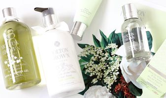 De perfecte geur voor een lentebruid - Molton Brown Dewy Lily of the valley & Star Anise