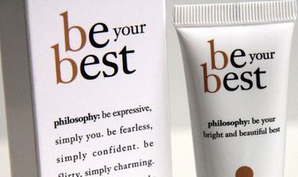 Philosophy Be your best skin perfecting BB cream SPF30