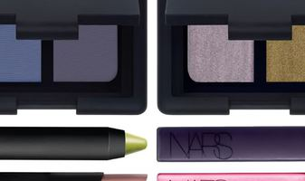 NARS Spring 2011 make-up collectie