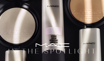 MAC In the spotlight collectie - NL release november 2016 | nieuwe strobe creams
