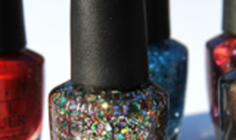 OPI The Muppets nagellakjes, swatches & foto's