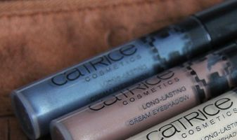 Catrice Upper WILDside - swatches, foto's en review