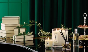 'Tis the season - Jo Malone kerstmis 2015
