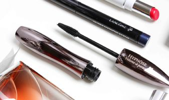 Curated - mijn shoptip voor dit weekend - Lancome Hypnose Volume-a-porter mascara