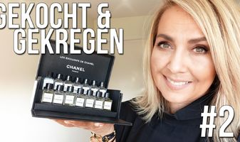 Video - gekocht & gekregen #2 | Chanel, Guerlain, Tom Ford & Lancôme