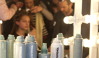 Hair meet wardrobe! Nieuw in Nederland - Toni & Guy haarproducten