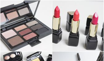 Video - herfst make-up 2014 musthaves met Guerlain, MAC, Lancome en Yves Saint Laurent