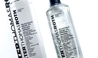 Reiniger met glycolzuur - Peter Thomas Roth Glycolic Acid 3 % facial wash